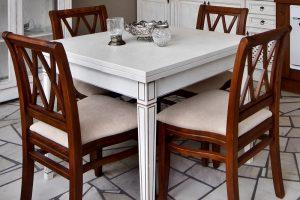 dining table NITSA 1