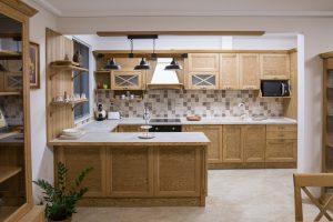 Кухня Модена - Мебели Абанос