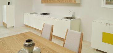 Кухня Тренд - Мебелна фабрика Абанос