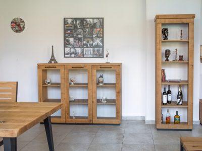 Трапезария Талпи - Мебелна фабрика Абанос