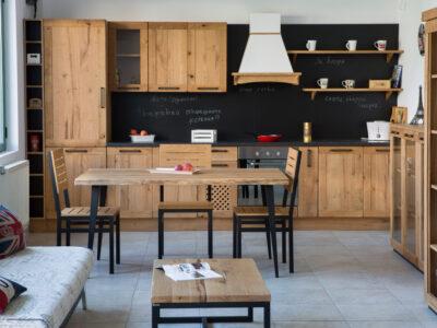 Кухня Талпи - Мебели Абанос